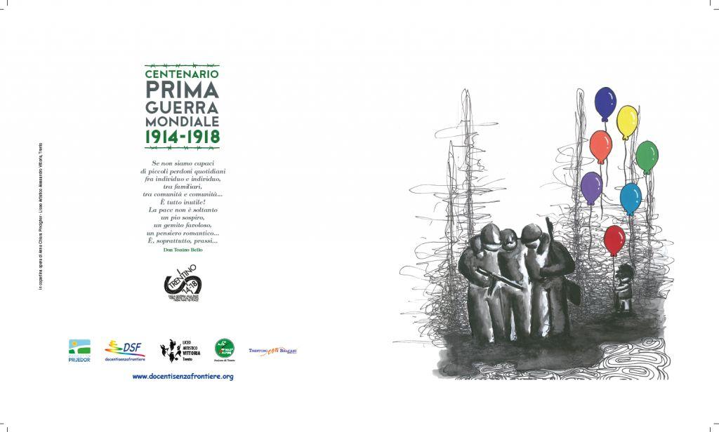 Premiazione Liceo Artistico Vittoria di Trento